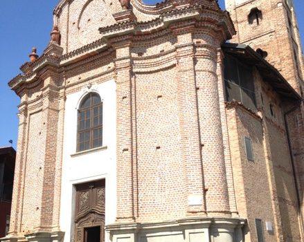 CHE BEL CORO! Apertura straordinaria della Chiesa Spirito Santo in Piobesi Torinese (27 settembre 2020)