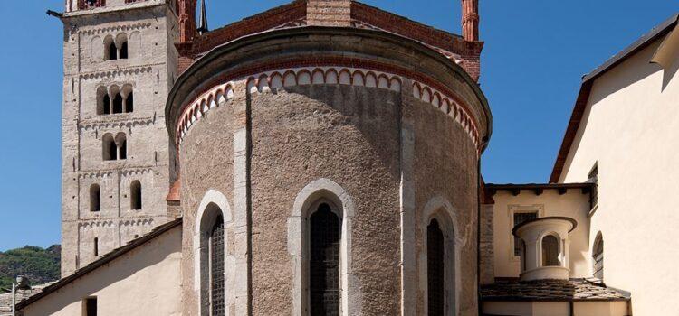 Il Romanico in Piemonte