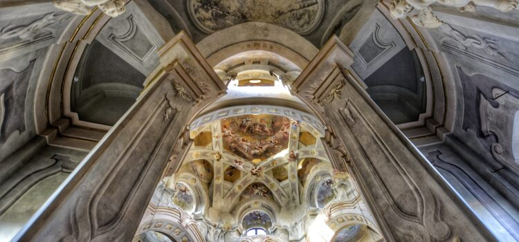 SPAZI DI MERAVIGLIA: tra Carignano e Moncalieri, il Barocco protagonista a Palazzo Madama