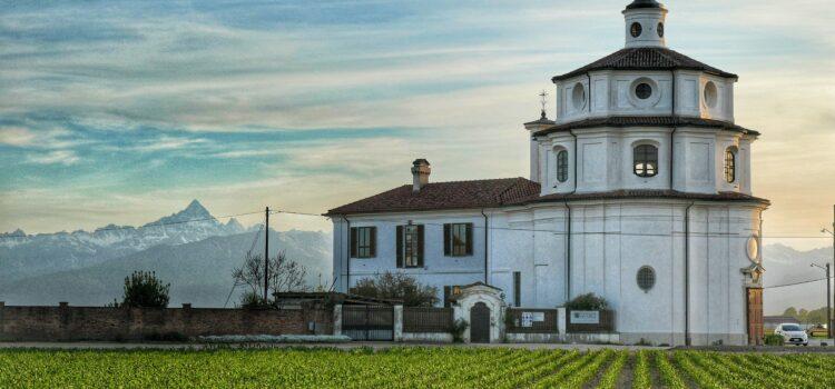 Spazi di meraviglia: da Palazzo Madama al Territorio Carignanese