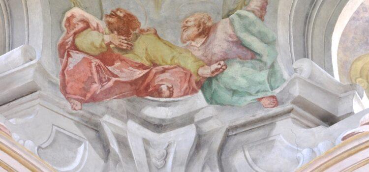 Domenica 13 giugno, apertura straordinaria della Cappella del Valinotto